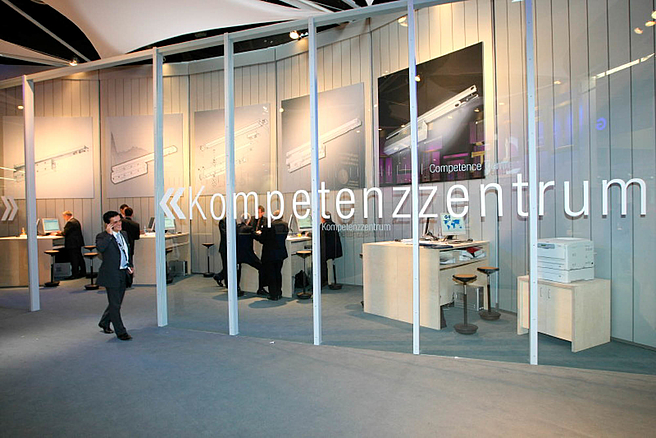 Exhibition photographer Nuremberg